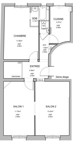 D:1-DOSSIERS PRO2_AdisA2-PROJETS30-Rue du Commerce Paris