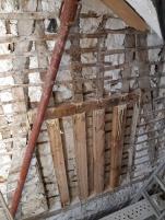 Réfection pans de bois